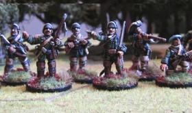 rogers rangers 1