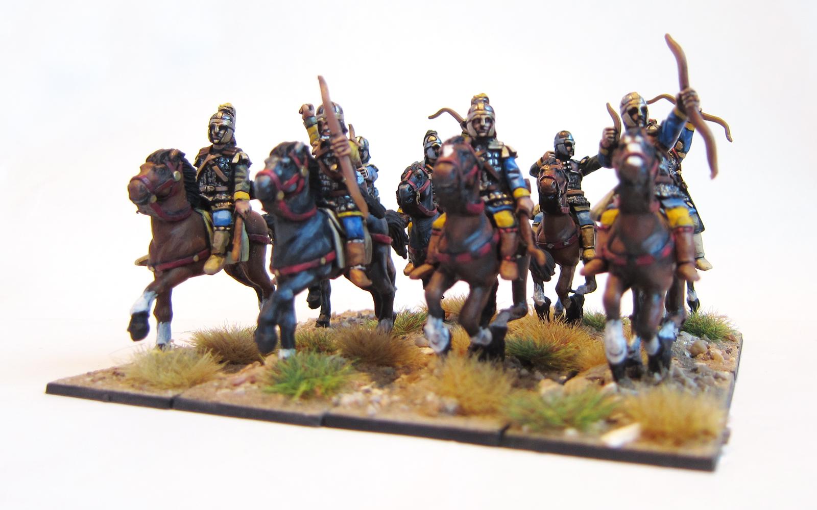 Byzantine Horse Archers