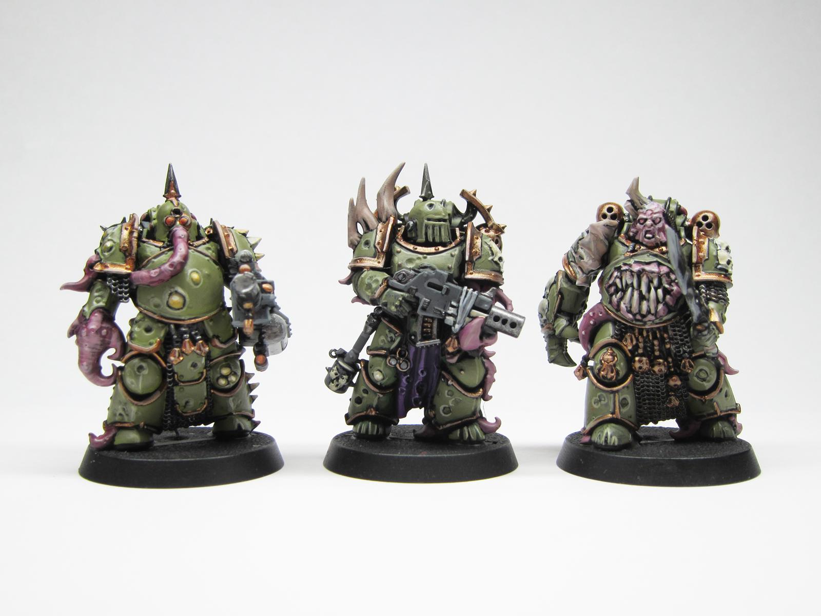 Plague Guard